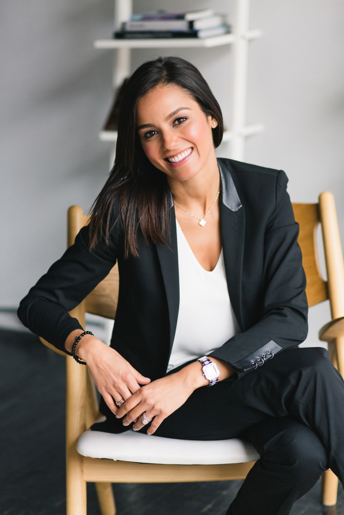 Dr Jihane Cherkaoui medecine esthetique
