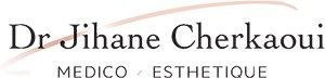 Dr Cherkaoui Logo